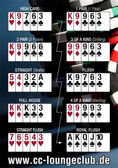 Blackjack ace mount
